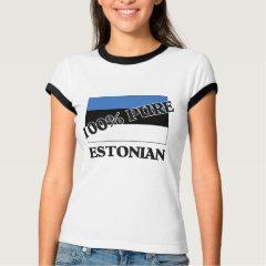 100% estonian