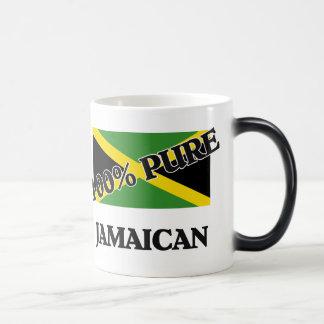 100 Percent JAMAICAN Magic Mug