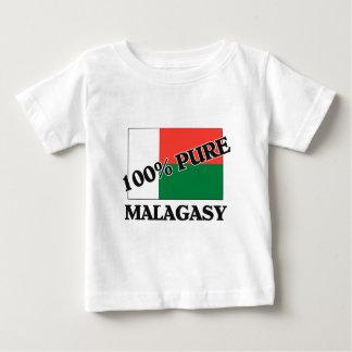 100 Percent MALAGASY Tee Shirt