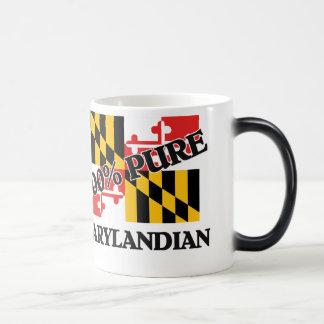 100 Percent Marylandian Magic Mug