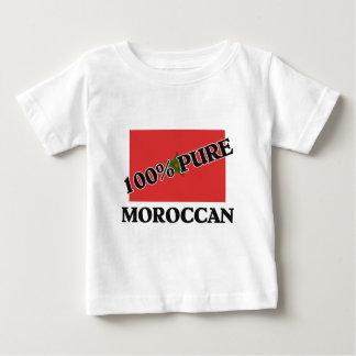 100 Percent MOROCCAN Baby T-Shirt