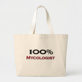 100 Percent Mycologist Tote Bags