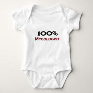 100 Percent Mycologist T-shirts