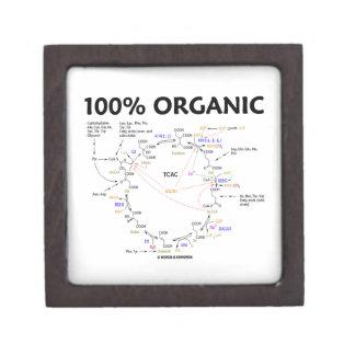 100 Percent Organic Krebs Cycle TCAC Gift Box