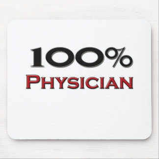 100 Percent Physician Assistant Mouse Pads