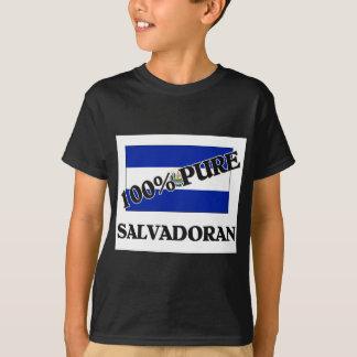 100 Percent SALVADORAN T-Shirt