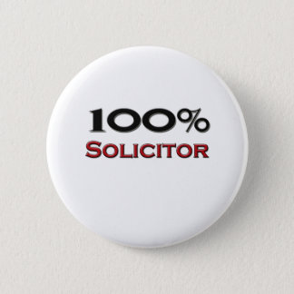 100 Percent Solicitor Button