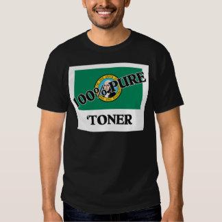 100 Percent 'Toner T-shirts