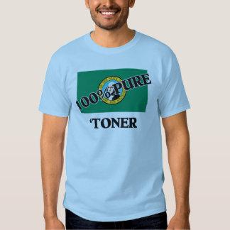 100 Percent 'Toner Tshirt