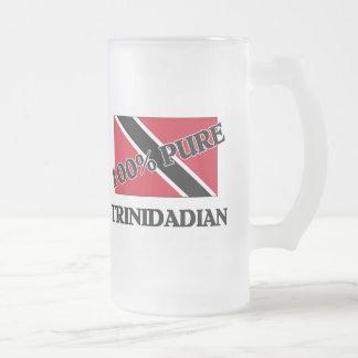 100 Percent TRINIDADIAN Mugs