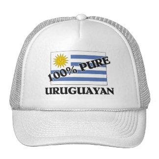 100 Percent URUGUAYAN Trucker Hat