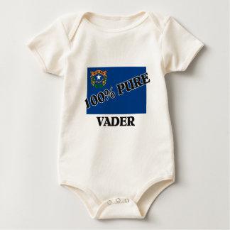 100 Percent Vader Baby Creeper