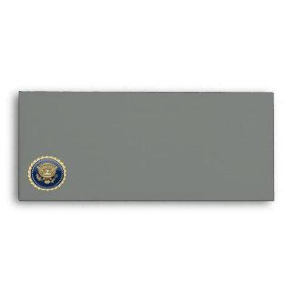 [100] Presidential Service Badge [PSB] Envelope