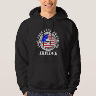 100% Pure Bred American Infidel Hoodie