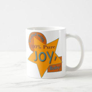 100% Pure Joy! Mug