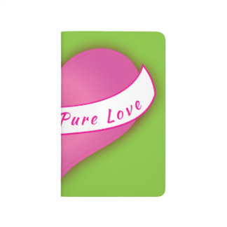 100% Pure love Journal