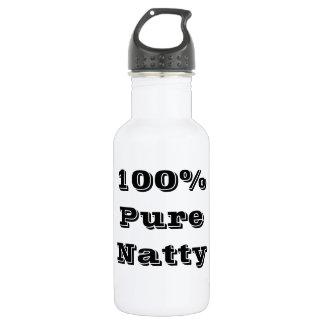 100% Pure Natty Water Bottle