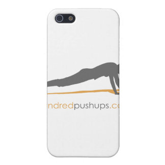 100 Push-Ups Case For iPhone SE/5/5s