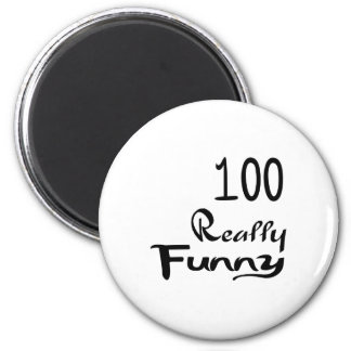100 Really Funny Birthday Designs Magnet