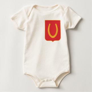 100 Regiment Baby Creeper