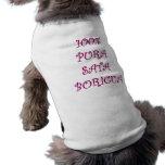 100% Sata1 Doggie T Shirt