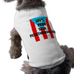 100% Sato Doggie T-shirt