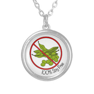 100% Soy Free Necklace