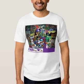 100% Statik Shirt