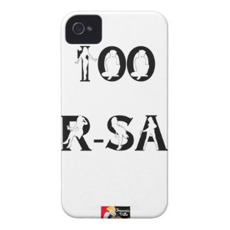 100 THOROUGH-BRED - Word games - François City iPhone 4 Cover