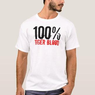 100% Tiger Blood T-Shirt