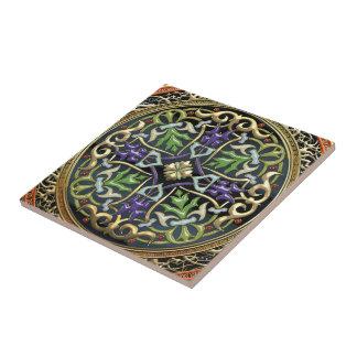 [100] Treasure Trove: Celtic Cross Tile