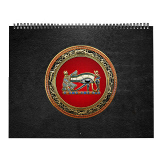 [100] Treasure Trove: The Eye of Horus Calendar