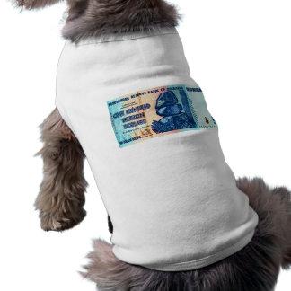100 Trillion Reasons Pet Clothes