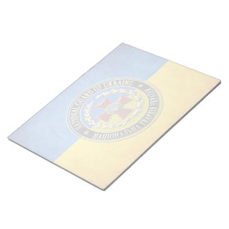 [100] Ukrainian National Guard [Special Edition] Memo Note Pad