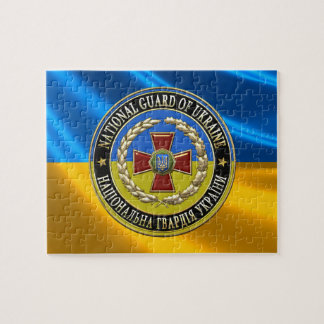 [100] Ukrainian National Guard [Special Edition] Puzzle