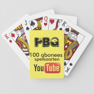100 under game cards poker cards