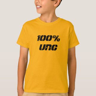 100% Ung  100% Young T-Shirt