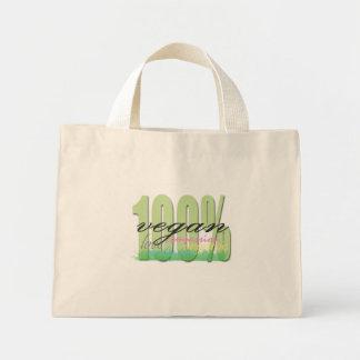 100% Vegan Bag