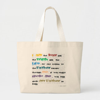 100 words canvas bags