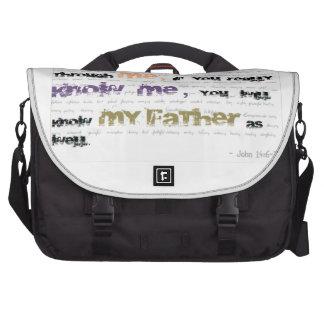 100 words laptop commuter bag