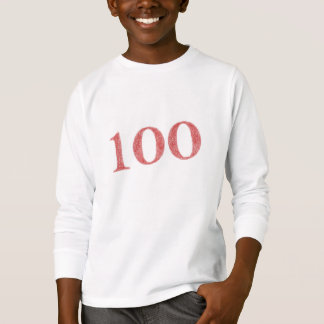 100 years anniversary T-Shirt