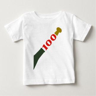 100-years-celebration baby T-Shirt