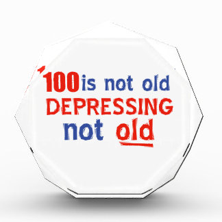 100 years is not old awards