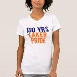 100 Years of Laker Pride T-Shirt