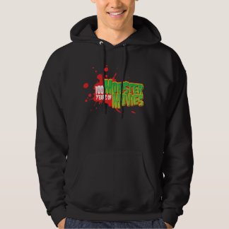100 Years Of Monster Movies Pullover