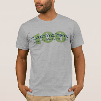 100 Years of Occupational Therapy T-Shirt