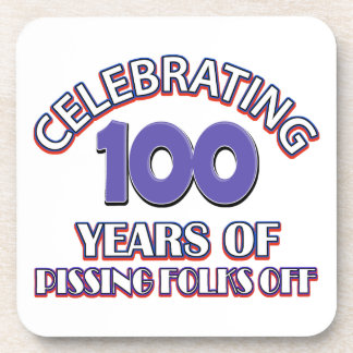 100 years of raising hell coasters