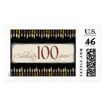 100 Years! Postage Stamps