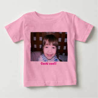 100B0940, 100_356, Cochi coo!!! Baby T-Shirt