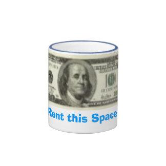 ¡100dollarbill alquilan este espacio taza